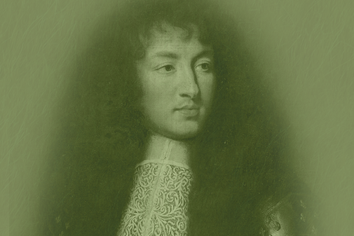 Louis XIV - Did you know fact