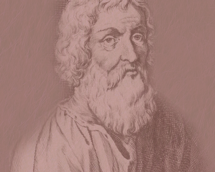 Did you know fact - Hippocrates