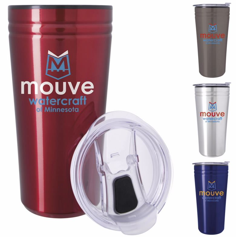 AVIATOR TUMBLER - 19 oz