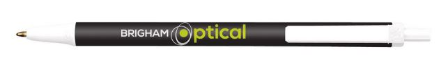 Anti-Microbial Click Pen | Promotional Products | Airtrends International