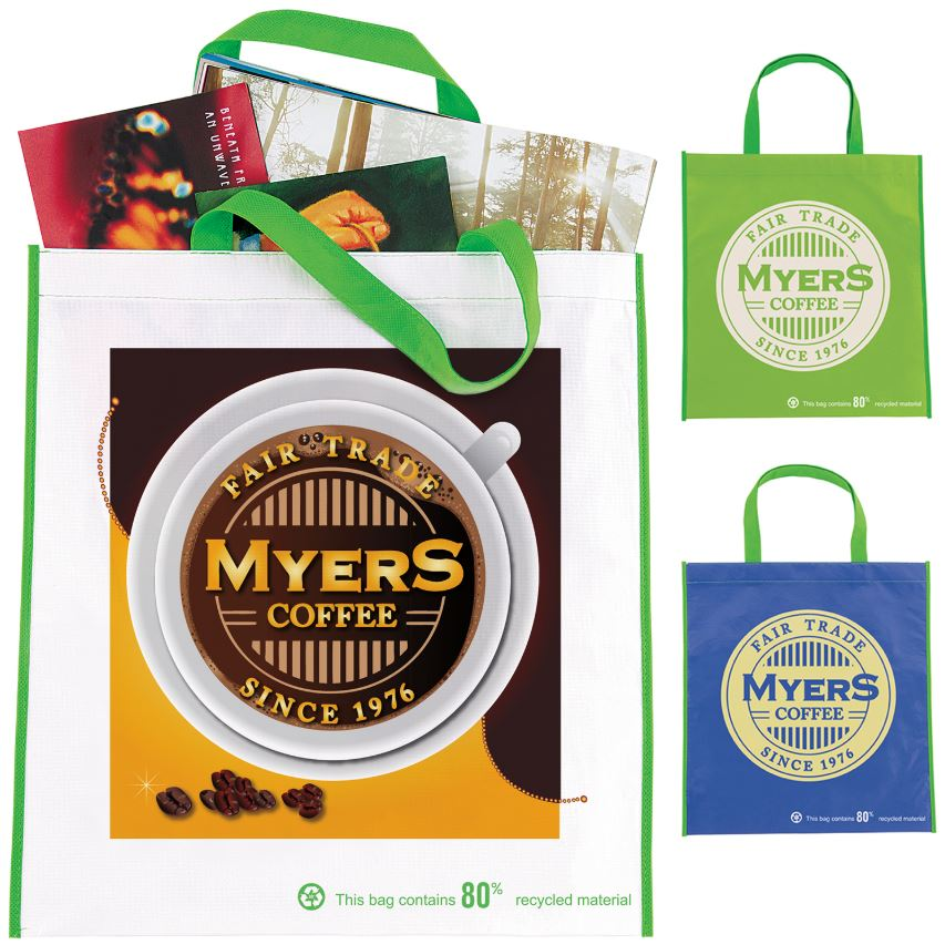 Non Woven Tote Bag | Promotional Products | Air Trends International