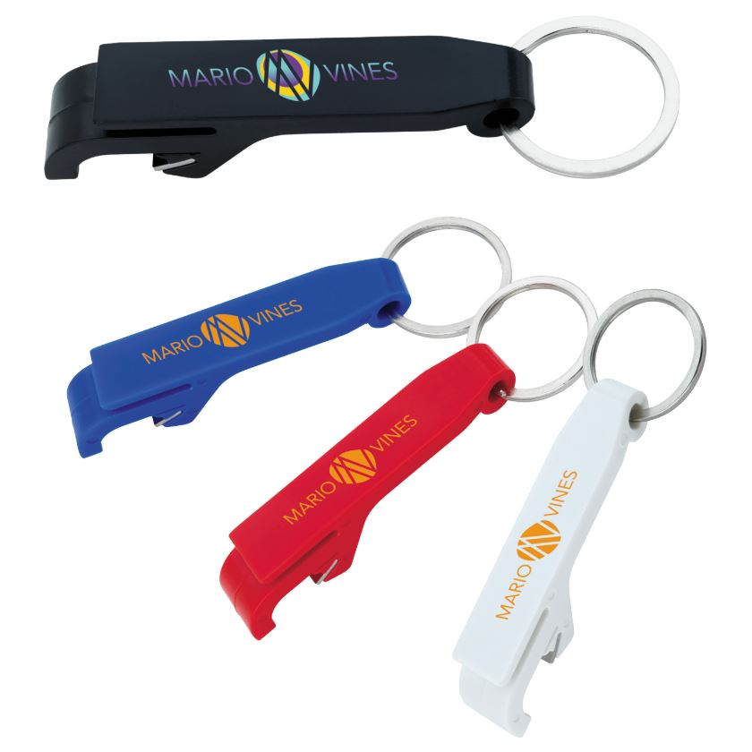 Keychain Bottle Opener | Promotional Products | Airtrends International