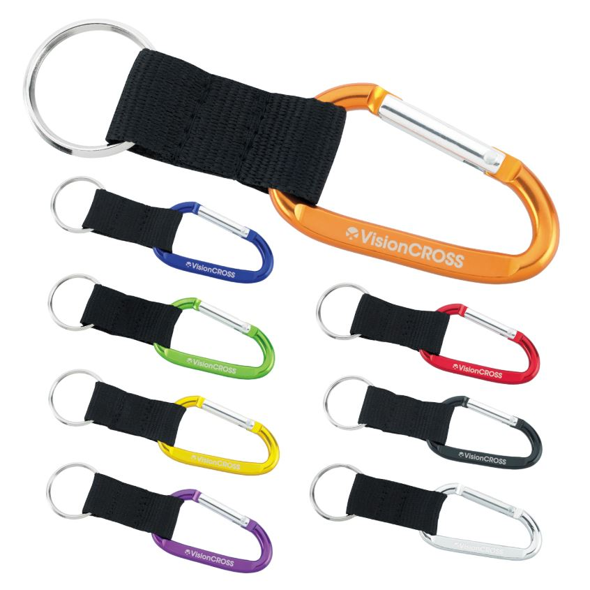 Keychain with 6mm Clip | Promotional Products